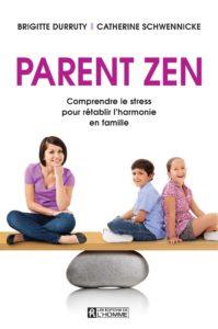 Parent Zen Livre